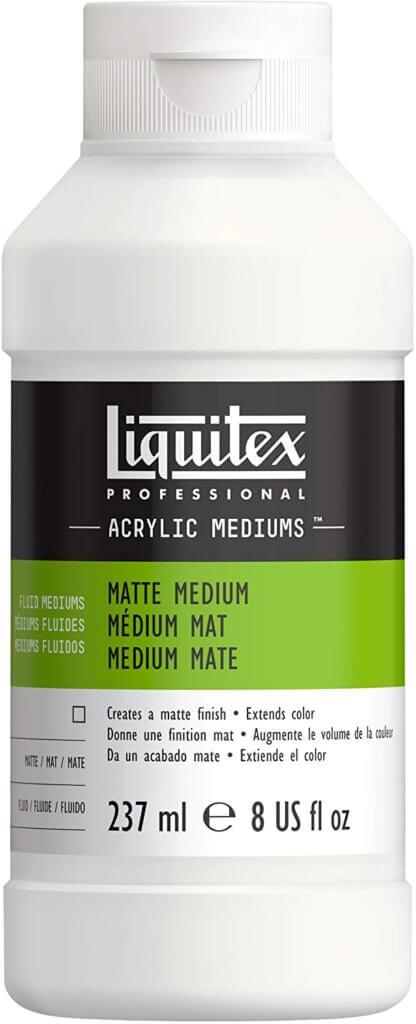 Liquitex Acrylic Medium