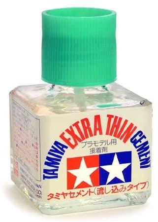 Tamiya Extra Thin Glue