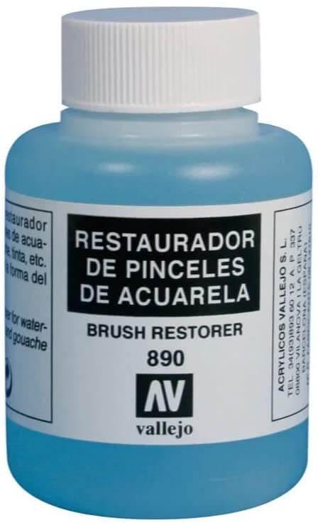 Vallejo Brush Restorer